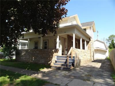 Multi Family 2-4 A-Active: 172 Erie Street