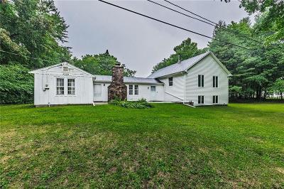 Single Family Home A-Active: 5379 Contant Lane
