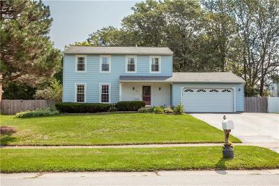 Monroe County Single Family Home A-Active: 247 Applewood Drive