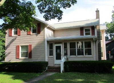 Single Family Home A-Active: 94 Roselawn Avenue