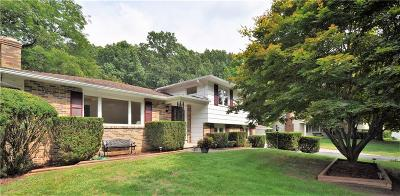 Pittsford Single Family Home A-Active: 10 Mill Valley Road