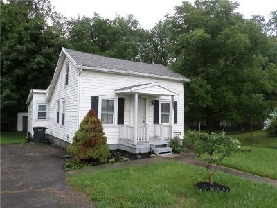 Single Family Home A-Active: 248 State Route 14 North