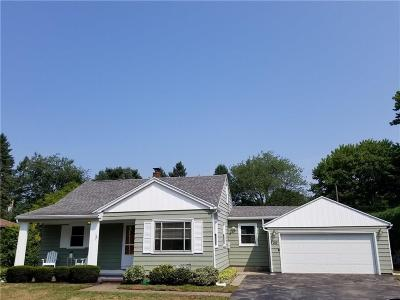 Single Family Home A-Active: 420 Mill Road