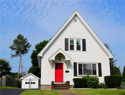 Rochester Single Family Home C-Continue Show: 87 Walbar Street