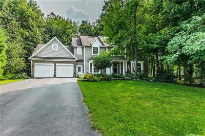 Monroe County Single Family Home A-Active: 837 Bradington Circle