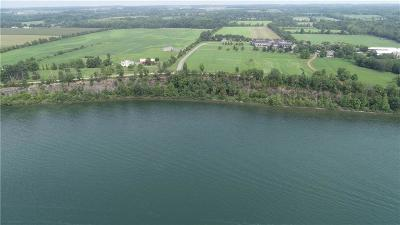 Residential Lots & Land A-Active: 3380 State Route 90