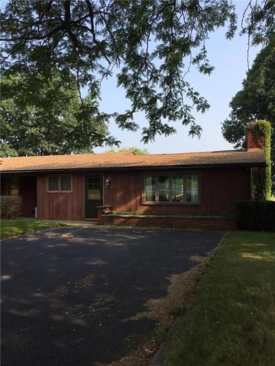 Orleans County Single Family Home A-Active: 14277 Ridge Road West