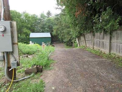 Genesee County Residential Lots & Land A-Active: 46 South Lake Avenue