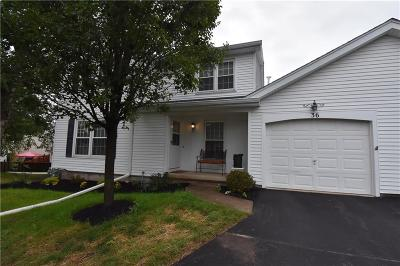 Penfield Condo/Townhouse A-Active: 36 Rockhurst Drive