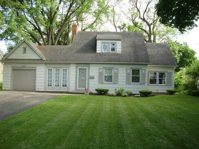 Penfield Single Family Home A-Active: 4 Corwin Road