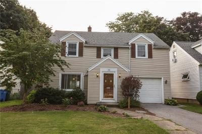 Rochester Single Family Home A-Active: 195 Laney Road