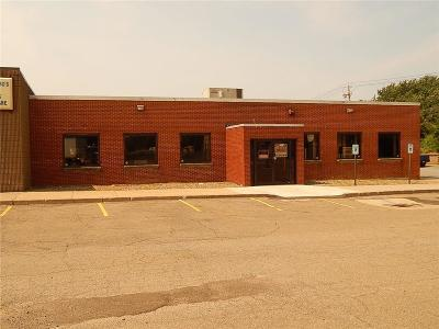 Chautauqua County Commercial A-Active: 303 Main Street