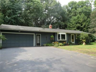 Monroe County Single Family Home A-Active: 75 Harvest Road