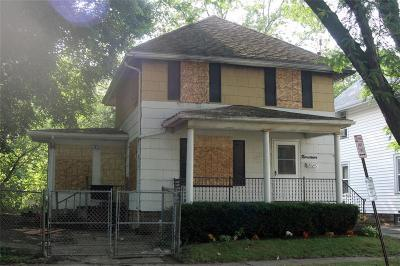 Rochester Single Family Home A-Active: 19 Linnet Street