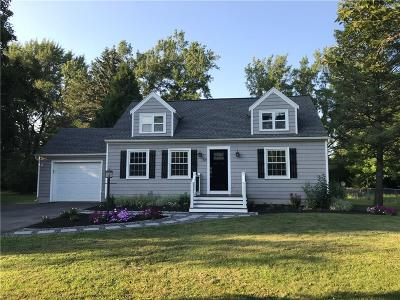 Single Family Home A-Active: 64 Karenlee Drive