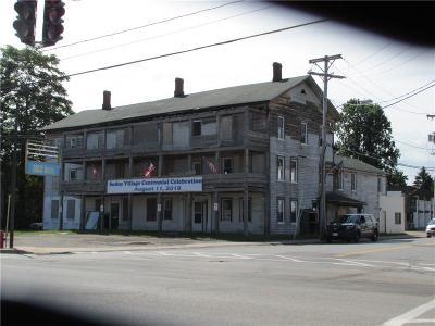 Commercial A-Active: 5 West Main Street