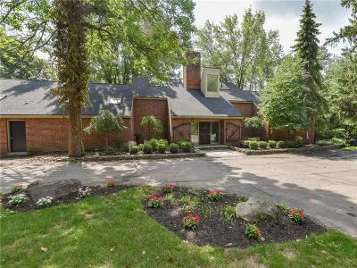 Rochester Single Family Home A-Active: 141 Old Mill Road