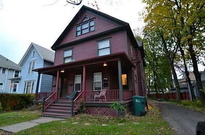 Monroe County Multi Family 2-4 A-Active: 24 Wellesley Street