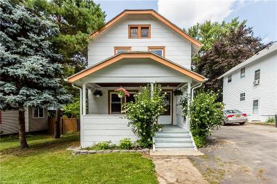 Canandaigua-City Single Family Home A-Active: 44 Buffalo Street
