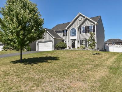 Monroe County Single Family Home A-Active: 45 Rio Grande Drive