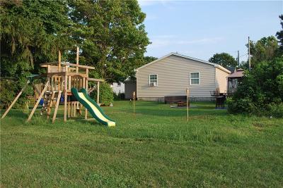 Single Family Home A-Active: 233 Fair Street