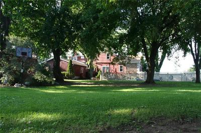 Single Family Home A-Active: 2269 Dewindt Road