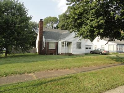 Rochester Single Family Home A-Active: 150 Glenthorne Road