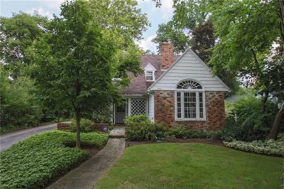 Monroe County Single Family Home A-Active: 296 Troy Road