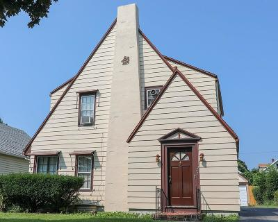 Rochester Single Family Home A-Active: 247 Avery Street