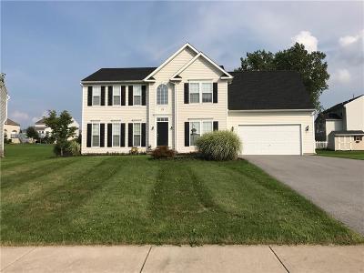 Henrietta Single Family Home A-Active: 23 Egret Drive