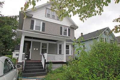 Rochester Single Family Home A-Active: 15 Wisconsin Street