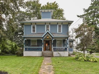 Single Family Home C-Continue Show: 48 East Main Street