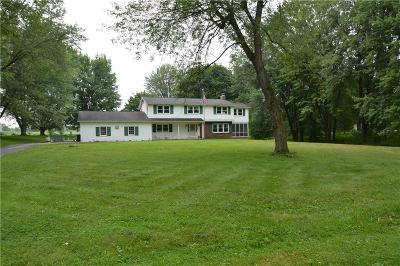 Monroe County Single Family Home A-Active: 26 Cole Road