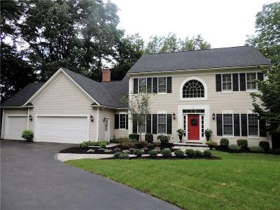 Monroe County Single Family Home A-Active: 3 Lands End Rise