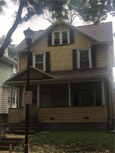 Rochester Single Family Home A-Active: 113 Lark Street