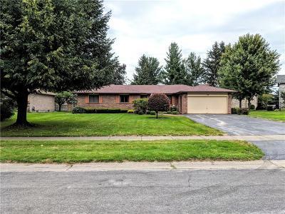 Monroe County Single Family Home A-Active: 119 Woodsmoke Lane