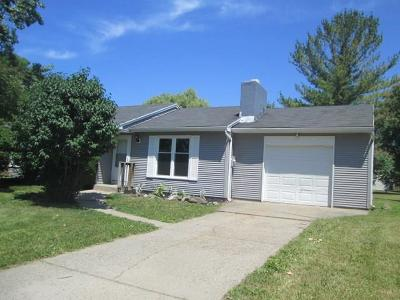 Henrietta Single Family Home A-Active: 38 Partridgeberry Way