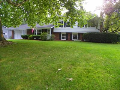 Monroe County Single Family Home A-Active: 28 Red Bud Road