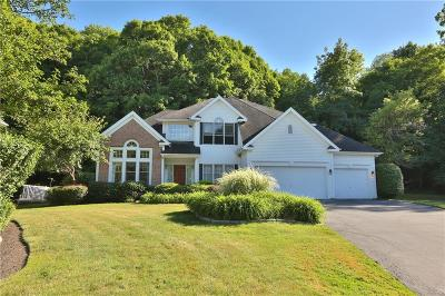 Monroe County Single Family Home A-Active: 107 Waterford Way