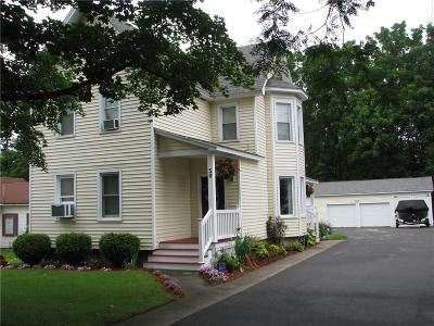 Manchester Single Family Home A-Active: 50 State Street