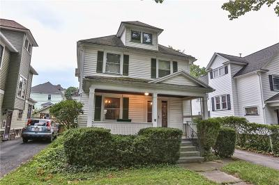 Rochester Single Family Home A-Active: 23 Crawford Street