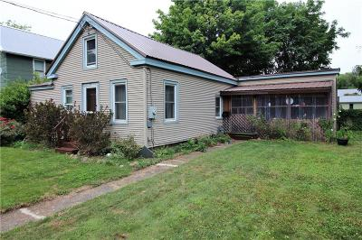 Single Family Home P-Pending Sale: 25 Pearl Street