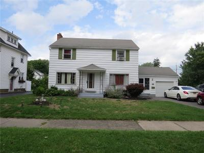 Irondequoit Single Family Home A-Active: 480 Culver Parkway