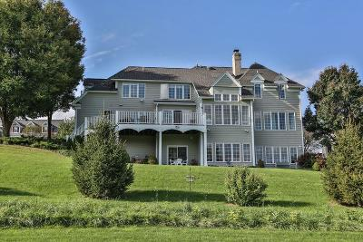 Victor Single Family Home A-Active: 5 Quoin Crescent