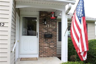 Greece Condo/Townhouse A-Active: 132 Flower Dale Drive