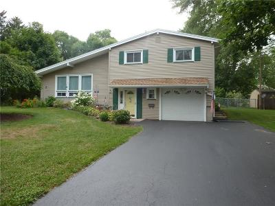 Greece Single Family Home A-Active: 73 Clardale Drive