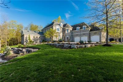 Greece Single Family Home A-Active: 16 Whisper Creek Court #PVT