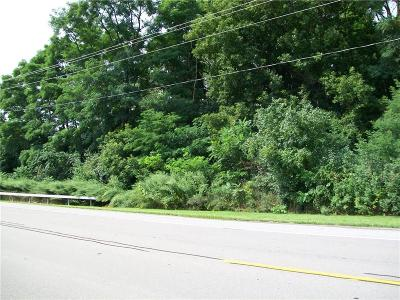 Genesee County Residential Lots & Land For Sale: 0 East Main Road E Main Road