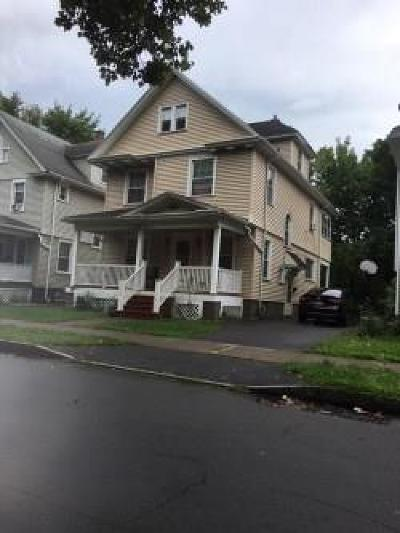 Rochester Single Family Home A-Active: 51 Rosewood Terr