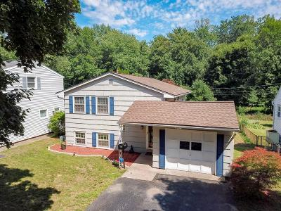 Greece Single Family Home A-Active: 234 Wood Road